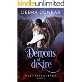 Demons of Desire (Half-Breed Series Book 1)