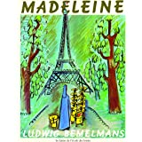 Madeleine (French Edition) (LES LUTINS)