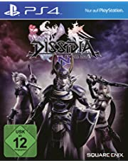 Dissidia Final Fantasy NT (PlayStation PS4)