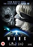 The Arrival Of Wang [DVD]