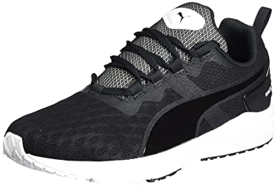 18afb3dd06da Puma Men s Ignite XT v2 Mesh Running Shoes