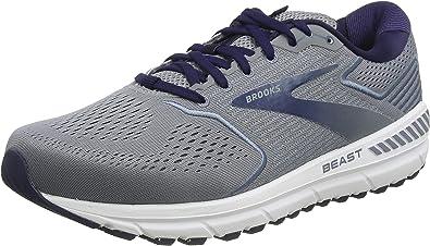 Brooks Beast 20, Zapatillas para Correr para Hombre: Amazon.es: Zapatos y complementos