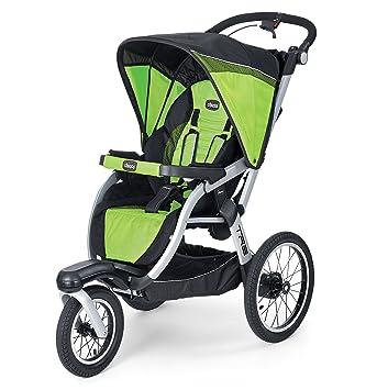 amazon com chicco tre performance jogging stroller surge baby rh amazon com chicco keyfit 360 stroller manual chicco keyfit double stroller manual