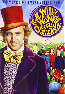 Amazoncom Charlie And The Chocolate Factory Full Screen Edition