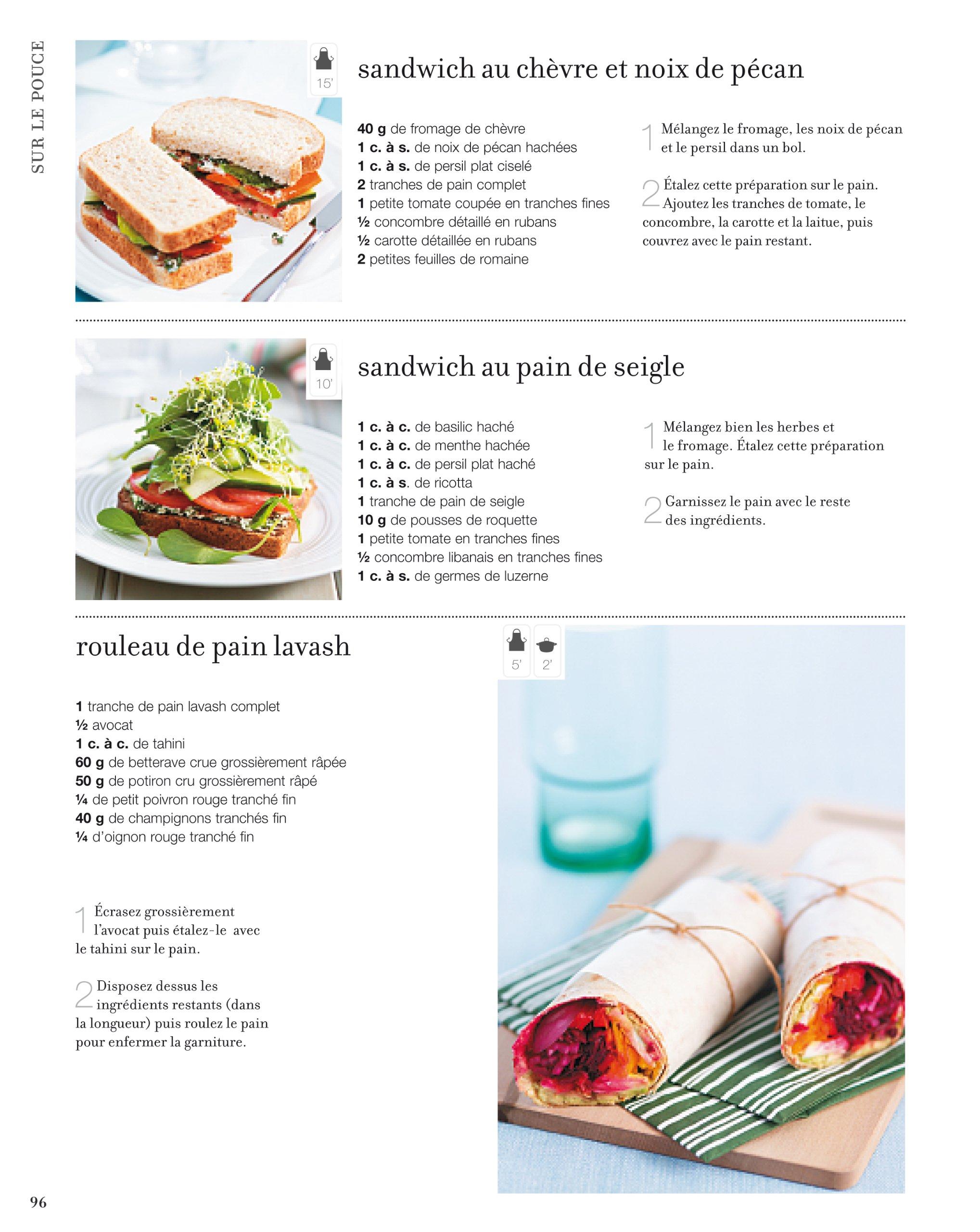 8a2148b631838 Amazon.fr - Le grand livre Marabout de la cuisine facile - Collectif -  Livres