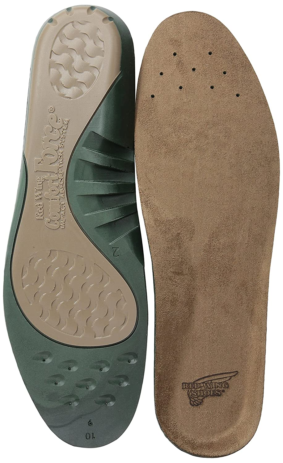 Amazon.com: Red Wing Heritage Comfort Force Footbed: Shoes