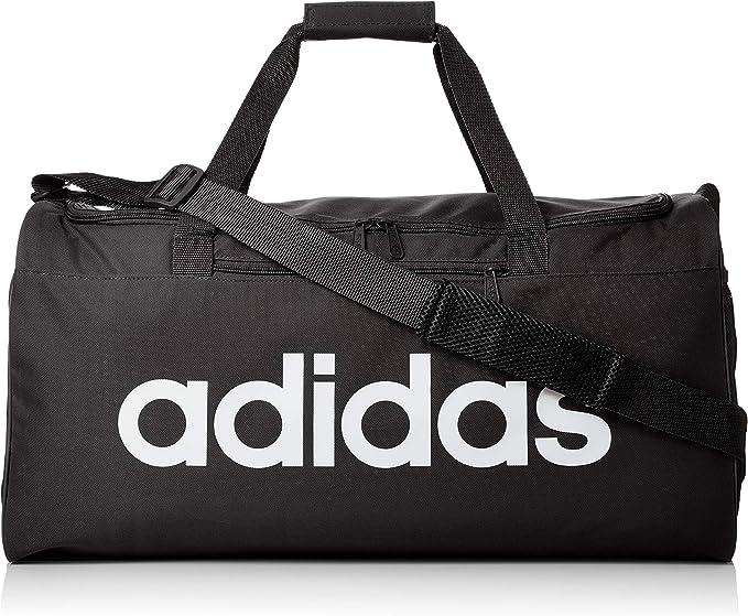 Bolso Natación Adidas Linear Core Duffel