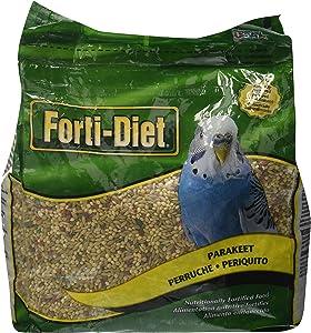 Kaytee Pet 2Lb Parakeet Food 100032140 Bird Food/Treat