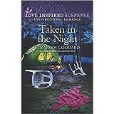 Taken in the Night (Mount Shasta Secrets Book 3)