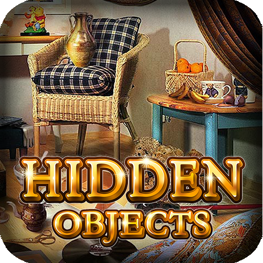 Temptation Hand - Hidden Object Challenge # 24