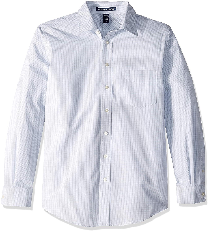 Wht  Slvr  Slate D & Jones Mens Hooded Hooded Hooded Soft Shell Jacket Dress Shirt 459414