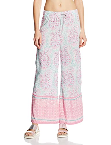Women'Secret SN Paisley Pants, Pantalones para Mujer