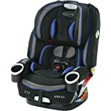 Graco 4Ever DLX 4-in-1 Car Seat, Kendrick