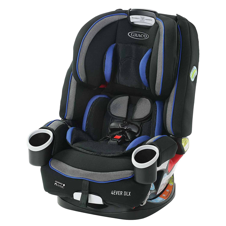 Joslyn Graco 4Ever DLX 4-in-1 Car Seat