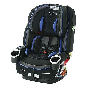 Amazon Com Graco 4ever Dlx 4 In 1 Car Seat Kendrick Baby