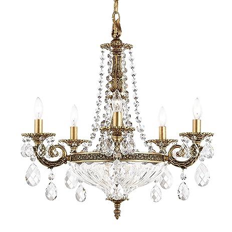 Schonbek 5690 86s swarovski lighting milano chandelier midnight schonbek 5690 86s swarovski lighting milano chandelier midnight gild aloadofball Image collections