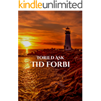 Tid forbi (Norwegian Edition)
