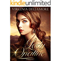 Lady Opaline (Italian Edition) book cover