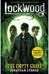 Lockwood & Co: The Empty Grave Paperback
