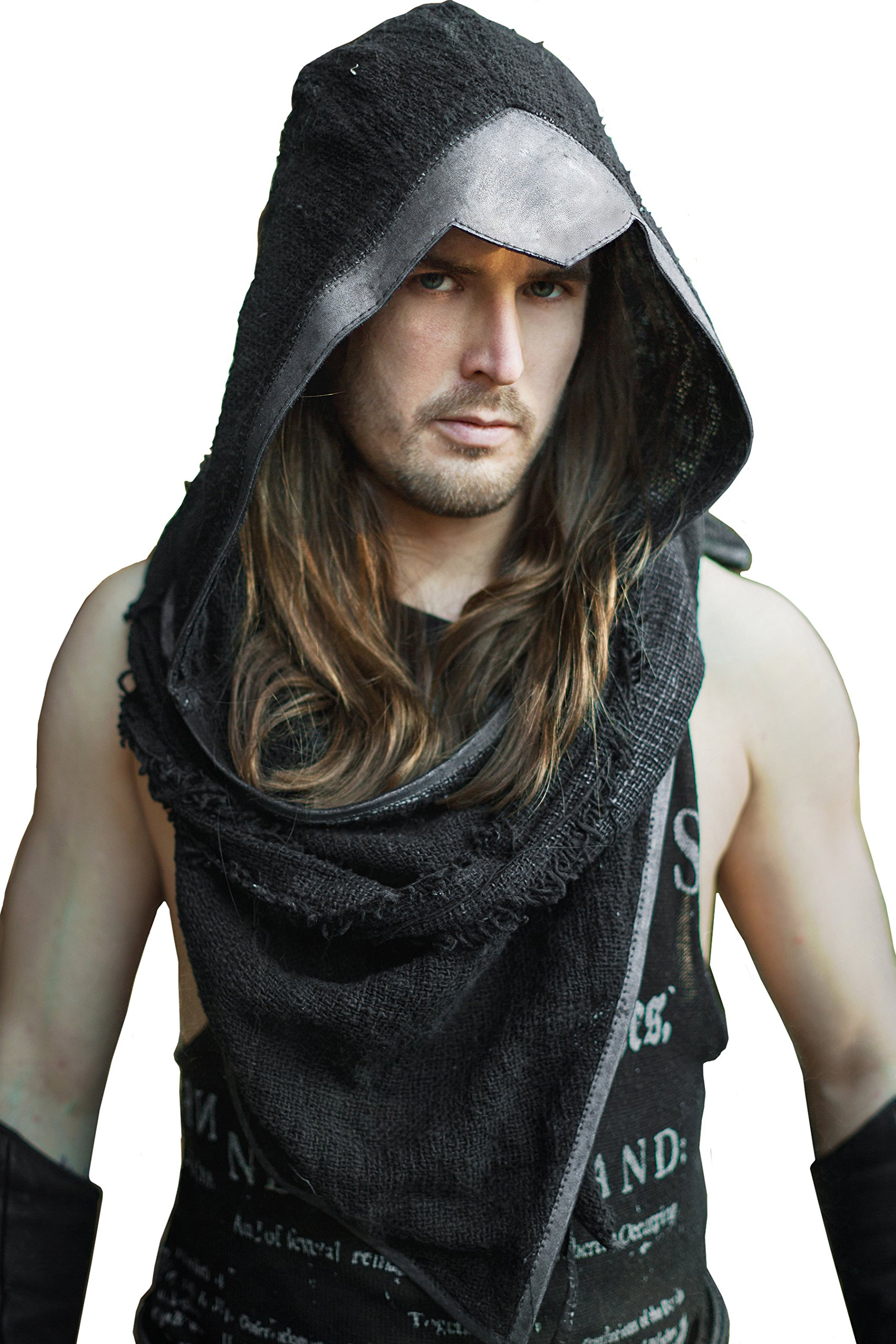 Warlord Hooded Scarf