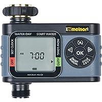 4... Melnor 53280 4-sortie numérique de l/'eau minuterie simple et flexible de programmation