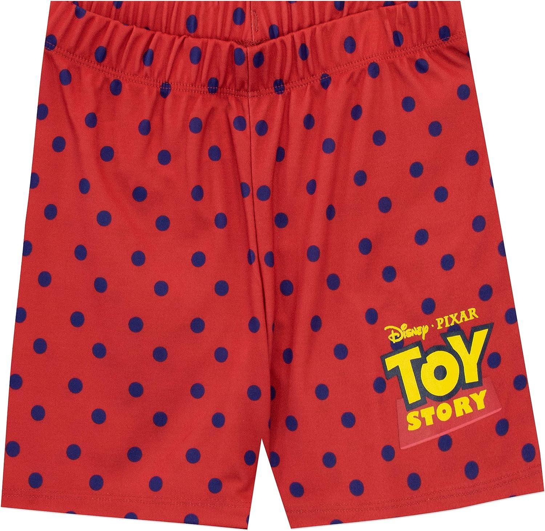 Disney Ensemble De Pyjamas Fille Toy Story
