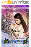 Noelle - A Baby for Christmas (Mallow Plains Christmas Romance Book 2)