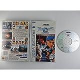 Street Fighter: The Movie - Sega Saturn