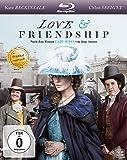 Love & Friendship - Jane Austen [Blu-ray]