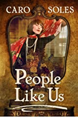 People Like Us Kindle Edition