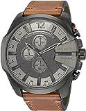 DieseI Analog Grey Dial Men's Watch-DZ4463