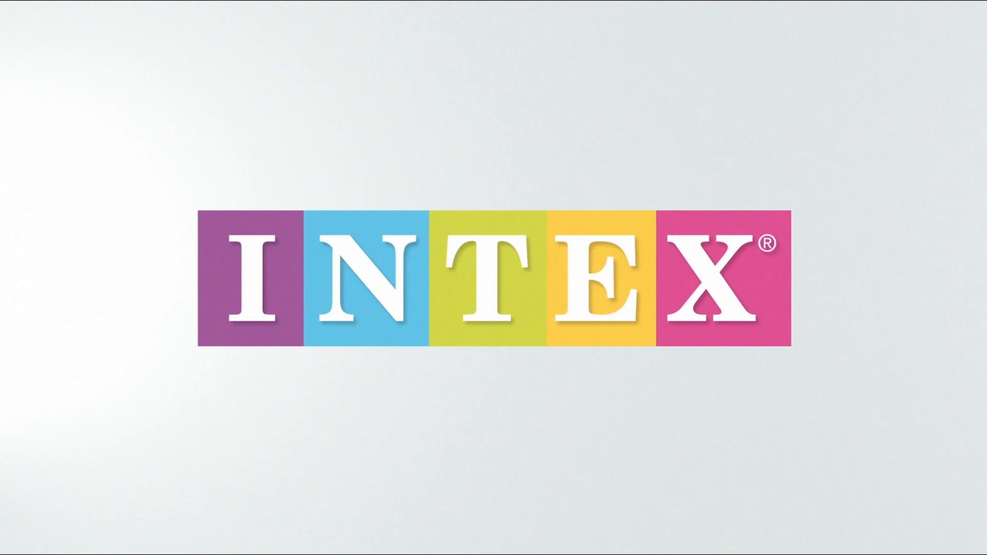 Intex 57266EU - Unicornio Hinchable Gigante: Amazon.es: Juguetes y ...