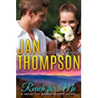 Reach for Me: Autumn Retreat in the Great Smoky Mountains… A Christian Amputee Romance with Suspense (Vacation Sweethearts Bo