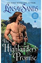 The Highlander's Promise: Highland Brides (Book 6) Kindle Edition