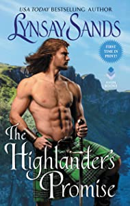 The Highlander's Promise: Highland Brides (Book 6)