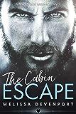 The Cabin Escape: A Mountain Man Romance (Back On Fever Mountain Book 1)