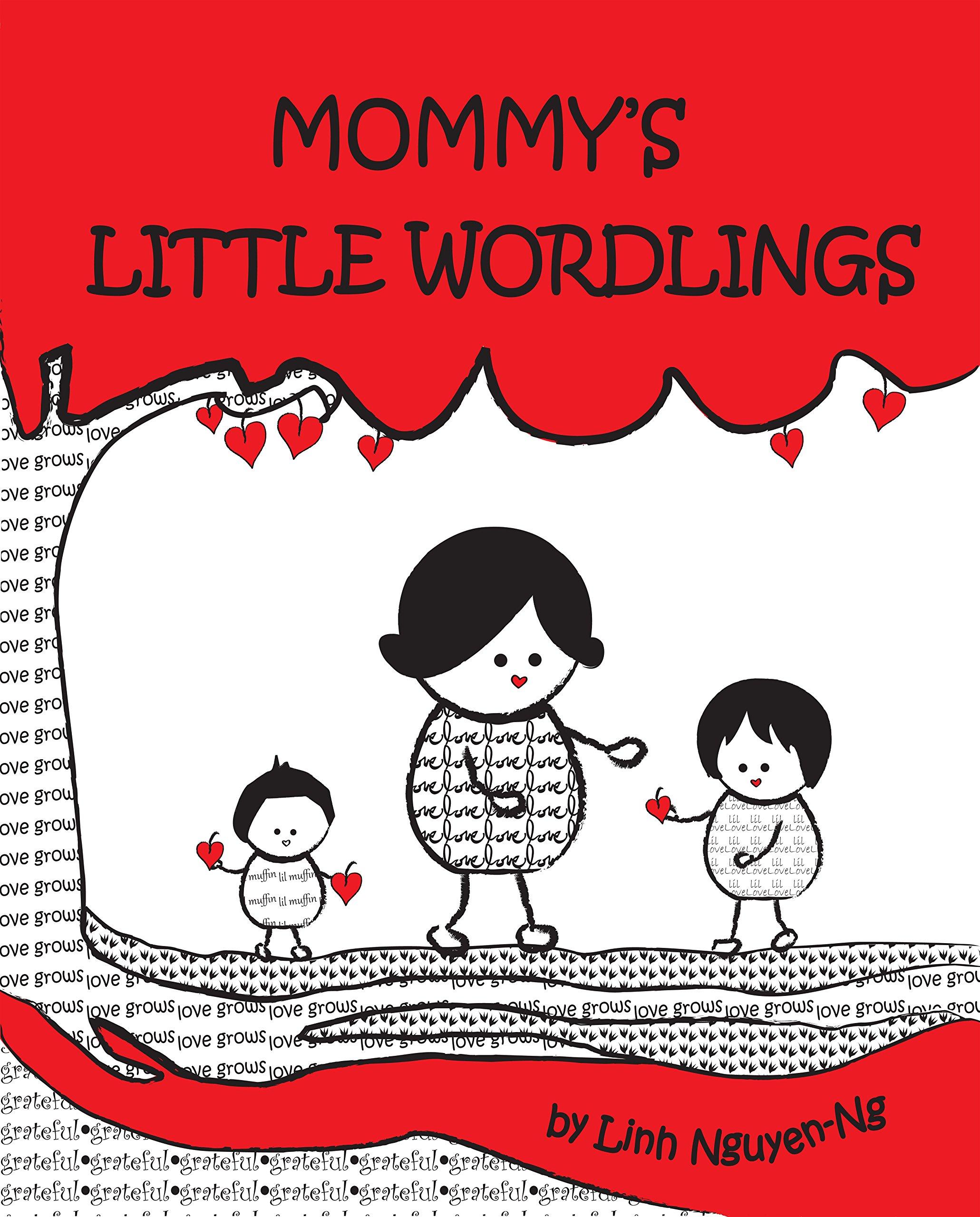 Read Online Mommy's Little Wordlings pdf epub