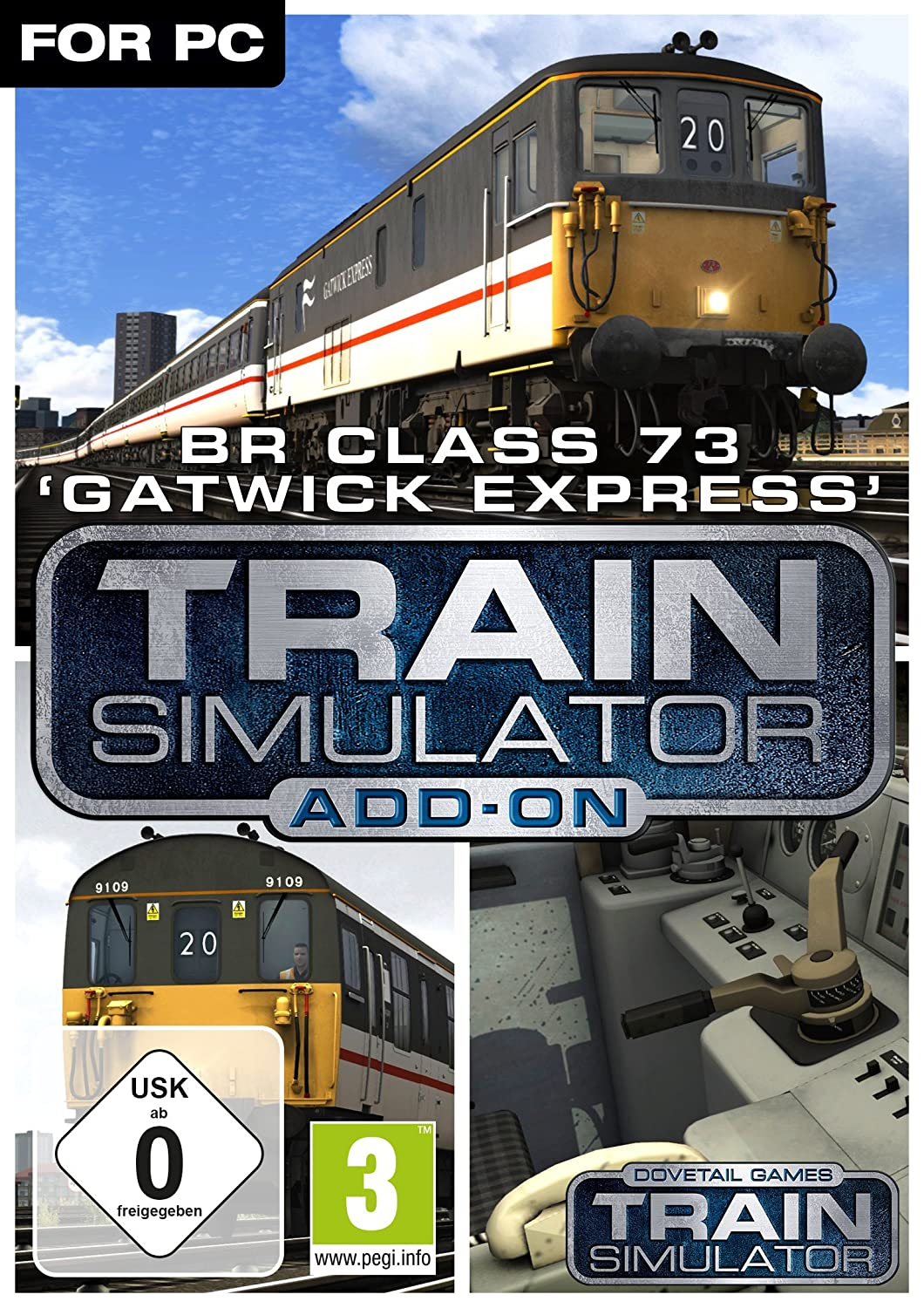 DB BR 648 Loco Add-On [PC Code - Steam]