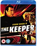 Keeper [Seagal] (Blu-Ray) (Import Movie) (European Format - Zone B2) Keeper [Seagal]