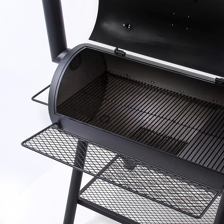 amazon com oklahoma joe u0027s highland offset smoker garden u0026 outdoor