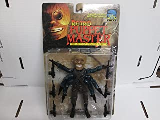 product image for Puppet Master Retro Six Shooter Figure