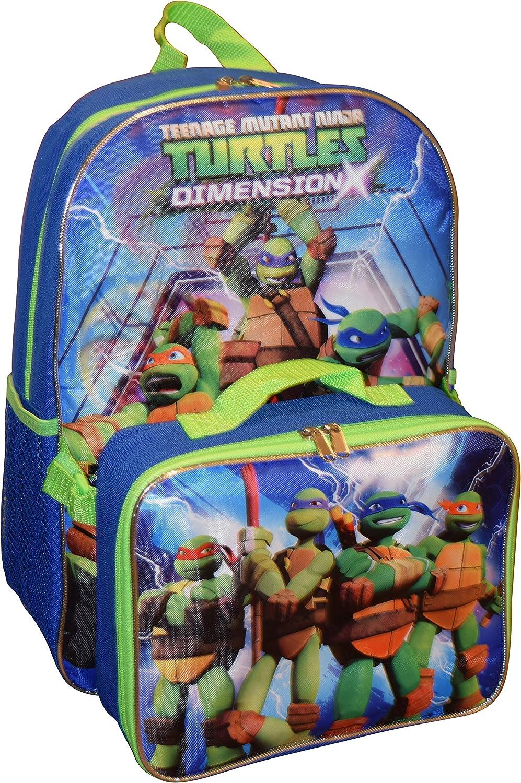 Nickelodeon TMNT Ninja Turtles 16