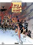 Attila mon amour T02 : Les Portes de l'Enfer