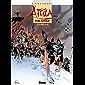 Attila mon amour - Tome 02 : Les Portes de l'Enfer (French Edition)