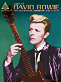 Best of David Bowie Songbook: The Definitive Collection for Guitar