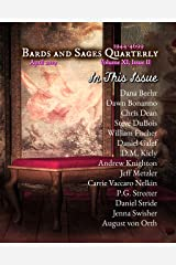 Bards and Sages Quarterly (April 2019) Kindle Edition