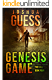 Genesis Game (The Fall Book 4)