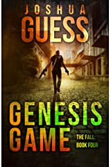Genesis Game (The Fall Book 4) Kindle Edition