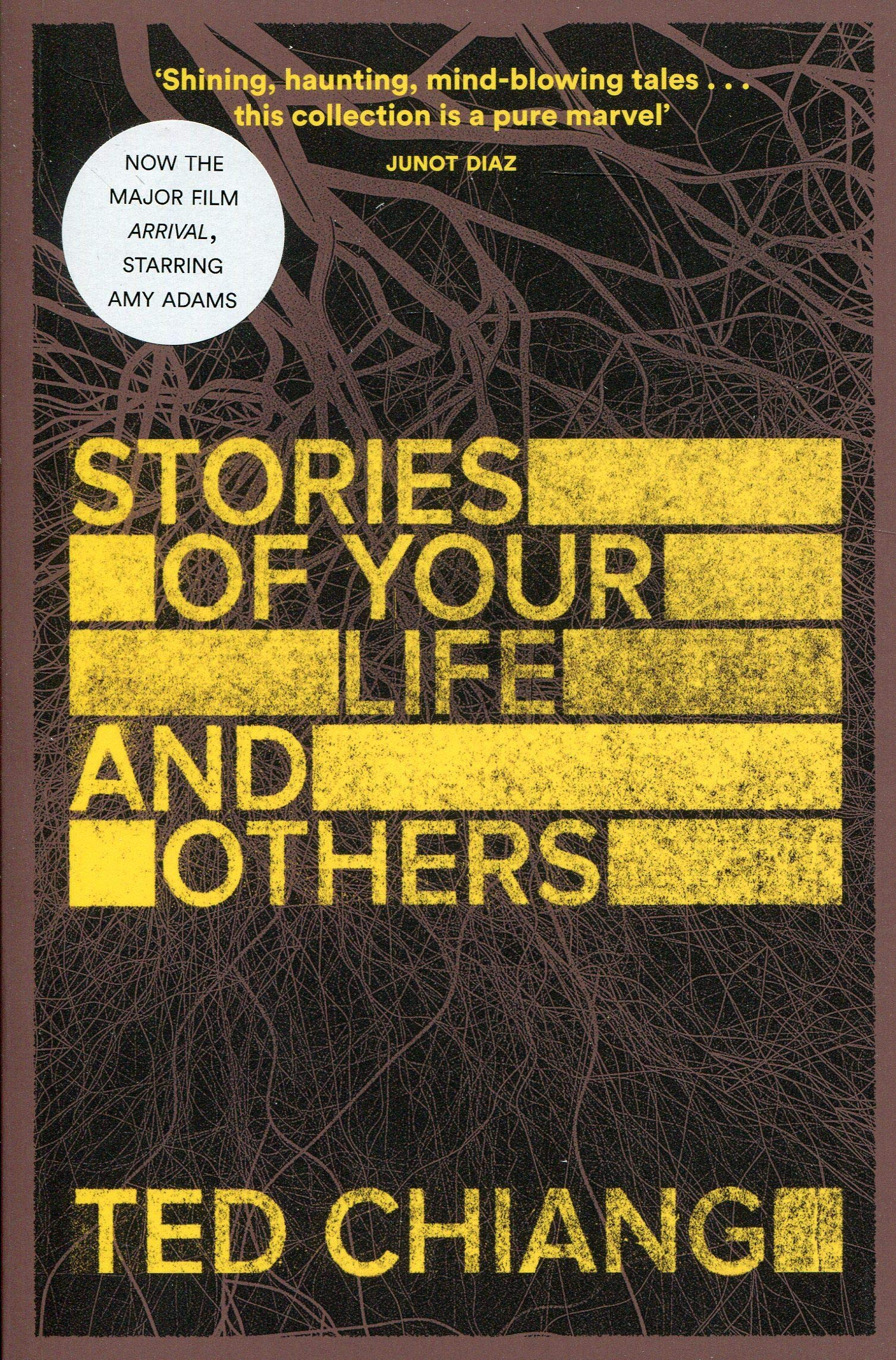 Buy Stories of Your Life and Others Book Online at Low Prices in ...