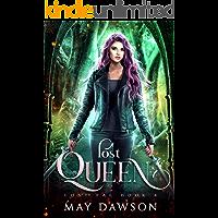 Lost Queen (Lost Fae Book 4)